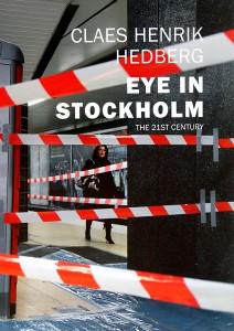Eye in Stockholm