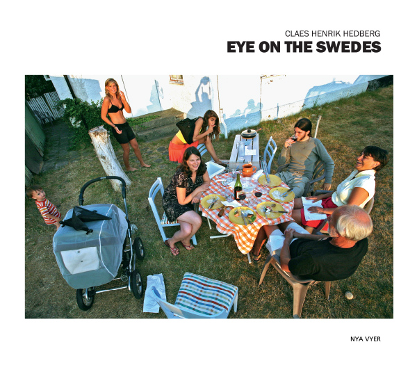 Eye on the Swedes, vol. 1